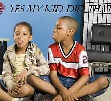 Funny Things Kids Say - www.yesmykiddidthat.com by Samismith003