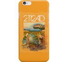 2112AD iPhone Case/Skin