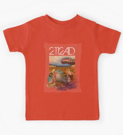 2112AD Kids Tee