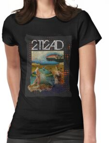 2112AD Womens Fitted T-Shirt