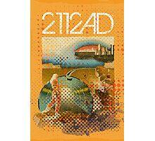 2112AD Photographic Print