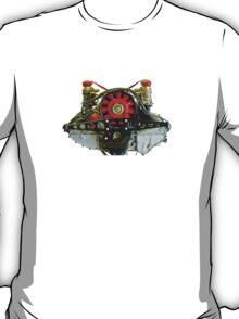 Heart of the Machine II T-Shirt
