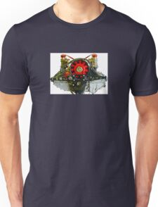 Heart of the Machine II Unisex T-Shirt