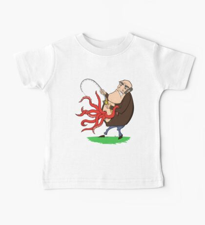 The Big Catch Baby Tee