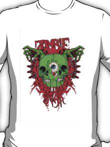 Zombie guts T-Shirt