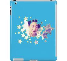 Cristina Yang - Stars iPad Case/Skin