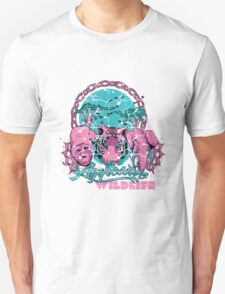 Agressive wildlife T-Shirt