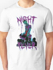 Night fever T-Shirt