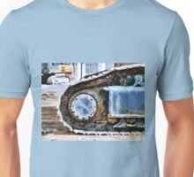 The Tears of My Tracks  Unisex T-Shirt