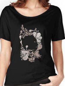 Herman Rorschach and the Little Creatures Women's Relaxed Fit T-Shirt
