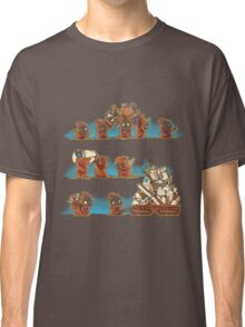 Jawas (wrong robots) Classic T-Shirt