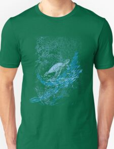 the turtle way T-Shirt