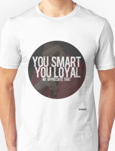 DJ KHALED - YOU SMART Unisex T-Shirt