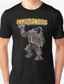 Inhumanoids D.Compose  T-Shirt