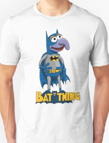 Gonzo the Batman Unisex T-Shirt