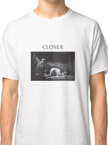 Joy Division - Closer Classic T-Shirt