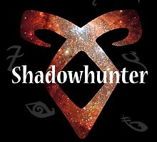 Shadowhunter by Jess Dee