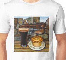 Tour de Yorkshire pie n't pint Unisex T-Shirt