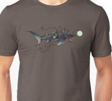 Roaming the Deep Unisex T-Shirt