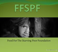 Food for the starving poor foundation  by FFSPF