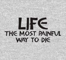 Life by SlubberBub