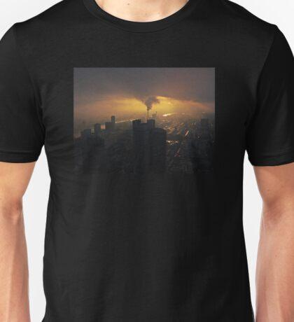 Sky is over Unisex T-Shirt