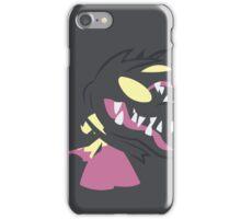 Mega Mawile - Pokemon iPhone Case/Skin