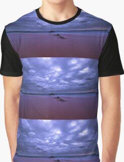 Lighting Graphic T-Shirt