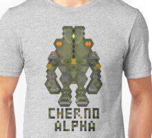 Pacific Rim Jaeger - Cherno Alpha Unisex T-Shirt