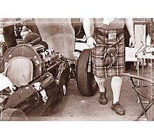Grand Prix Historique de Monaco #2 Photographic Print