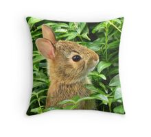 Another Crop Pops Up Throw Pillow