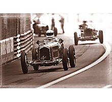 Grand Prix Historique de Monaco #3 Photographic Print