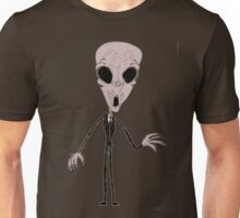 Nightmare Before The Silence Unisex T-Shirt