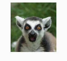 shocked lemur Unisex T-Shirt