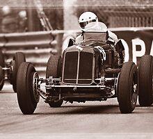 Grand Prix Historique de Monaco #4 by Stefan Bau