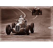 Grand Prix Historique de Monaco #5 Photographic Print