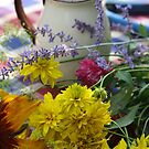 Sunday Arrangement by decorartuk