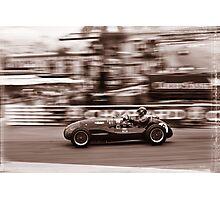 Grand Prix Historique de Monaco #6 Photographic Print