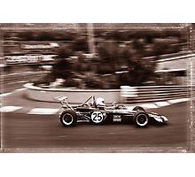 Grand Prix Historique de Monaco #7 Photographic Print