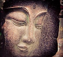 Buddha Statue by themighty
