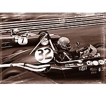 Grand Prix Historique de Monaco #8 Photographic Print