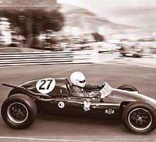 Grand Prix Historique de Monaco #9 by Stefan Bau