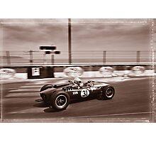 Grand Prix Historique de Monaco #10 Photographic Print