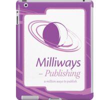 Milliways-Publishing iPad Case/Skin