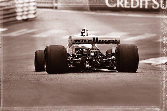 Grand Prix Historique de Monaco #12 by Stefan Bau
