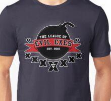 The League of Evil Exes Unisex T-Shirt