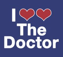 I love The Doctor by ashden