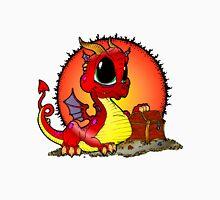 Baby Dragons Treasure Unisex T-Shirt