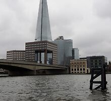 The Shard by Huskyfan