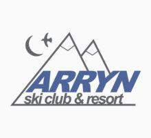 Arryn Ski Club and Resort Kids Clothes